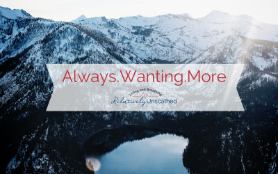 Always.Wanting.More.