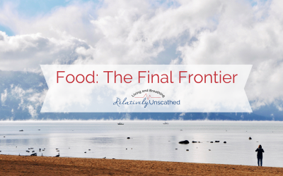 Food: The Final Frontier