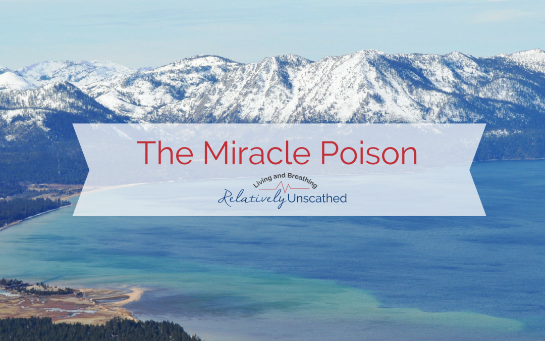 The Miracle Poison