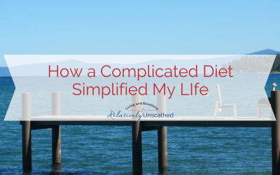 How a Complicated Diet Simplified My Life